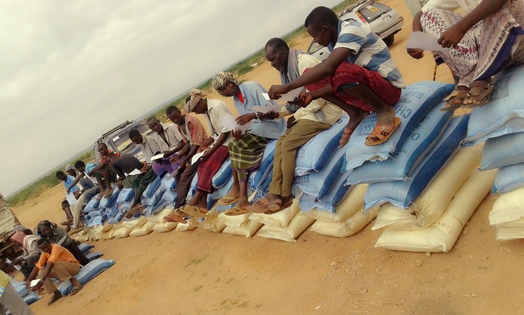 Community Feeding Programme